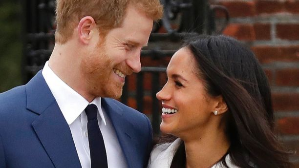 Meghan Markle Tears British Royal Family Apart
