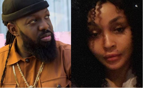 Timaya Reveals Why He Has Not Married His 2nd Babymama