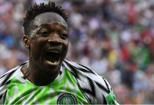 Iwobi And Musa Make CAF Player Of The Year List