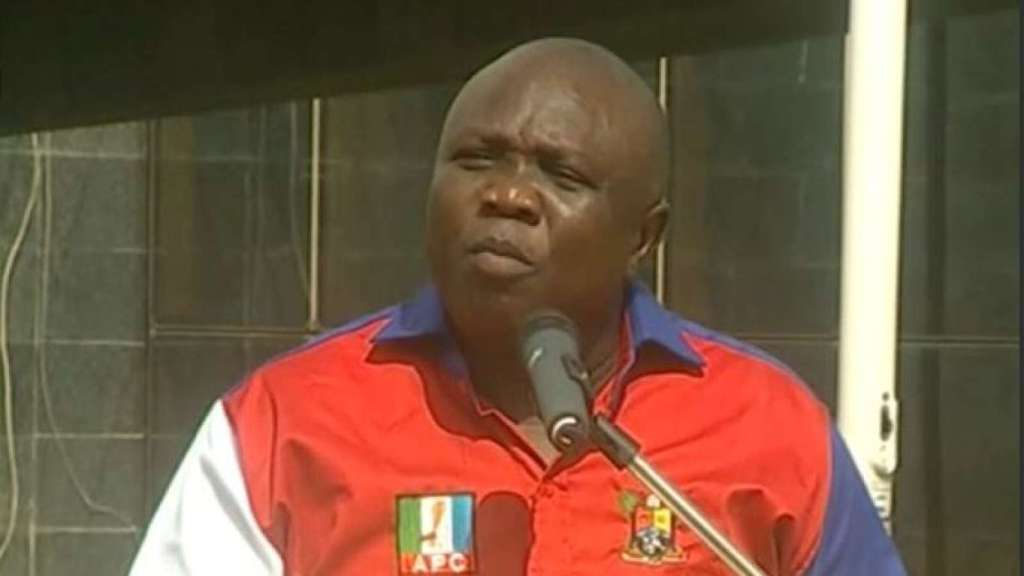 Akinwunmi Ambode: The Tragedy Of Not Conquering The Self