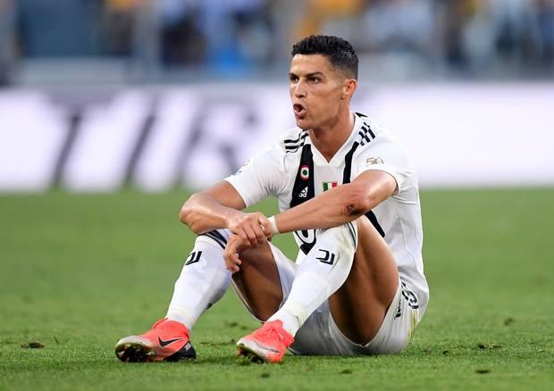 Why Ronaldo Will Suffer In Juventus – Brazil Legend, Cafu Speaks Up