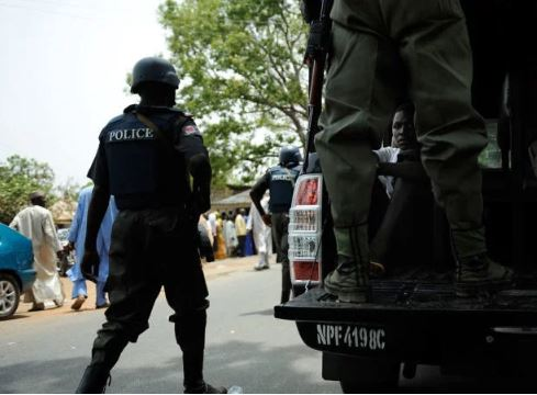 Lagos APC Gov Primary: Drama As Hoodlums Chase Members Away In Abesan