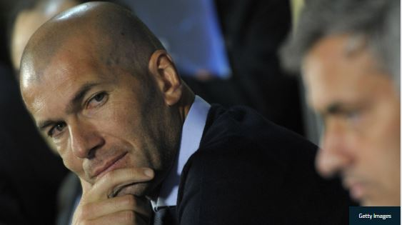 Why Zidane Would Be Foolish To Take The Man United Job