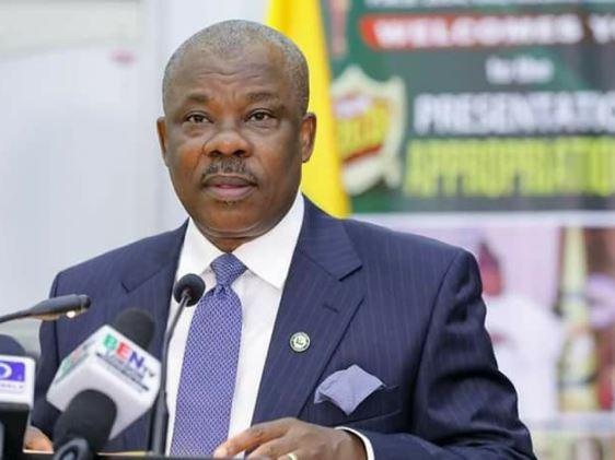 Ogun APC Defies NWC Panel, Declares Amosun's Candidate Winner