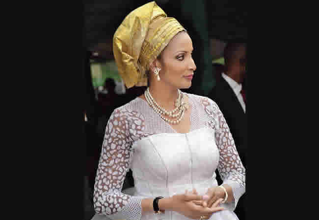 Bianca Ojukwu, Others Flee For Their Lives As Gunmen Disrupt APGA Primary In Anambra