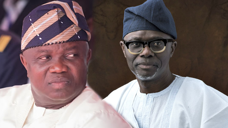 The Real Reason Why Governor Ambode Accepted Defeat – Sources Reveal
