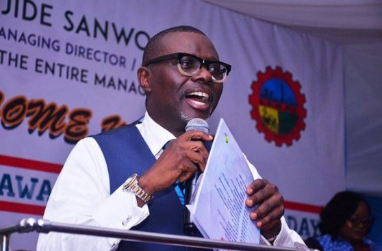 Image result for We Shall Expose Sanwo-olu Very Soon – PDP