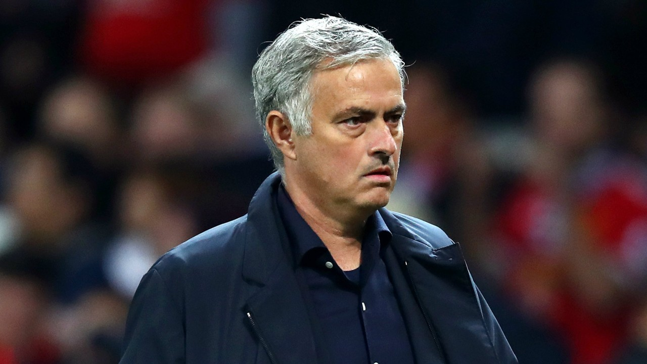 Will Mourinho Be Sacked From Manchester United Soon? Check Out What The Club Is Saying