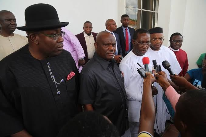 PDP Convention: Governors Meet, Reject Consensus Candidature