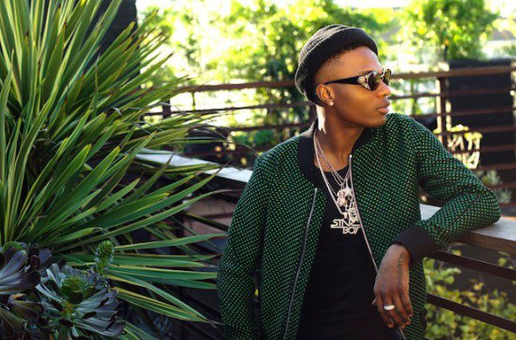 Governor Of Minnesota In USA Declares October 6 'Wizkid Day'