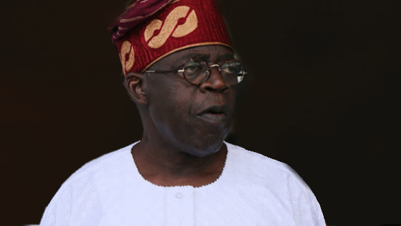 2019: The Political Tail Of The Jagaban, Bola Tinubu