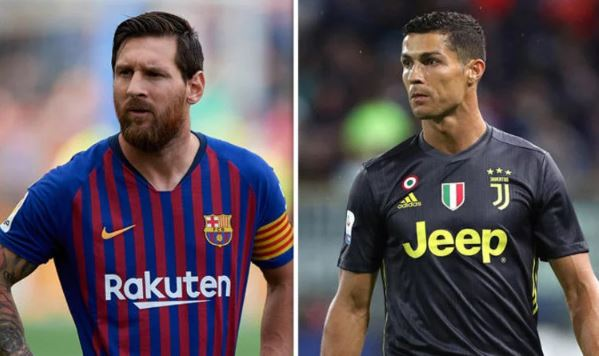 why top players like Messi or Ronaldo should not win this year's Ballon d'Or.