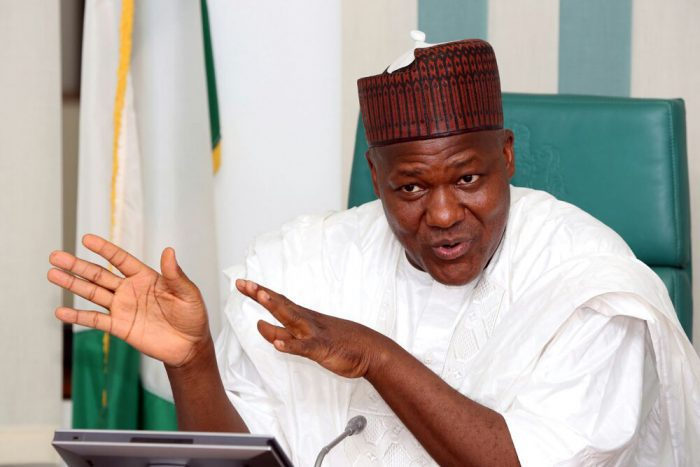 Lawmakers Won't Remove Speaker Dogara – Influential APC Lawmaker