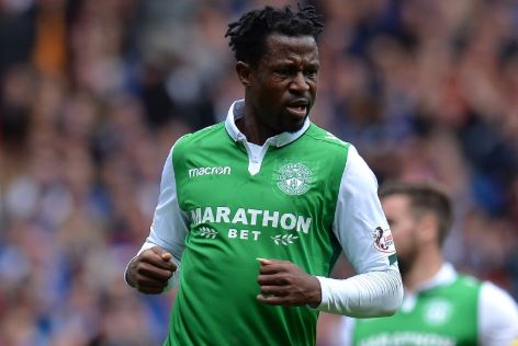Super Eagles Defender, Efe Ambrose Achieves Greatness Abroad