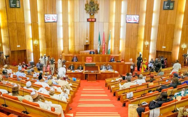 Senate Approves N234 Billion For INEC To Conduct 2019 Elections