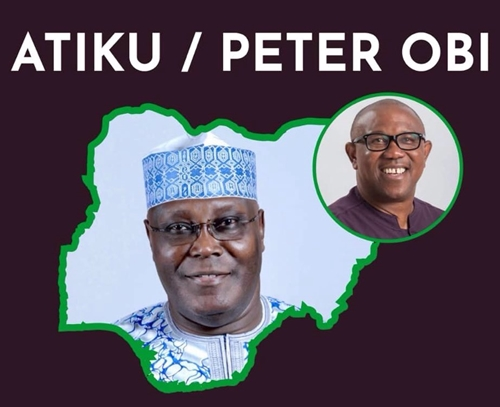 Ahead of the 2019 general election in Nigeria