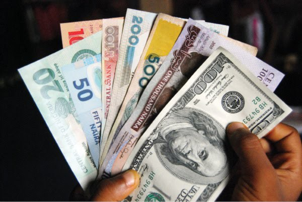 The Nigerian naira remained stable against the dollar