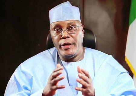 Nigeria Back To Decree 2 Era – Atiku Reacts To Buhari's Controversial Travel Ban List