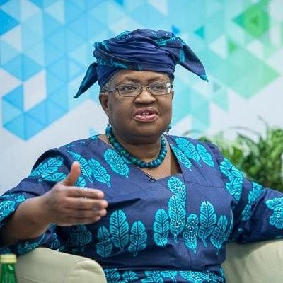 Ngozi Okonjo-Iweala Debunks Reports Of Endorsing President Buhari's Re-election Bid