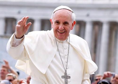 Pope Francis Declares Murdered El Salvador's Archbishop, Oscar Romero & Pope Paul VI Saints