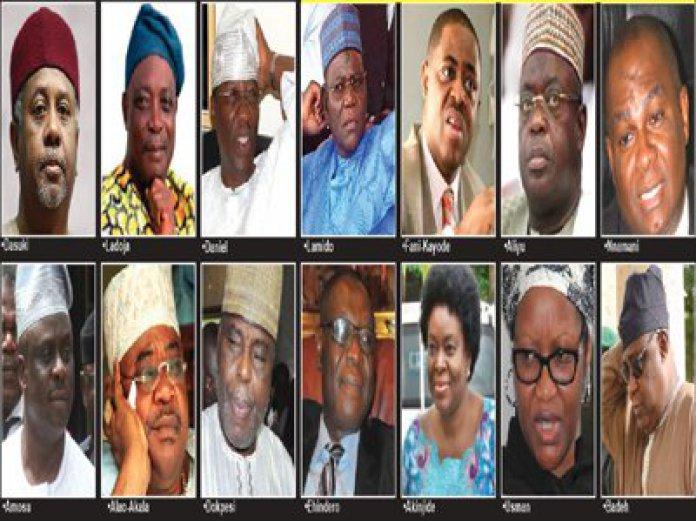 SERAP Attacks Buhari Over Controversial Ban On 50 High-Profile Nigerians, Calls It Illegal & Repressive