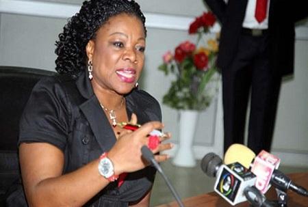 Former DSS PRO, Marilyn Ogar Loses In Court