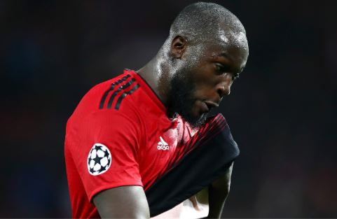 Lukaku Accused Of Disrespecting Man Utd Over Exit Talks