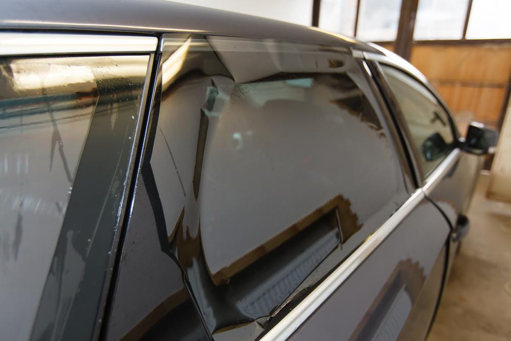 Steps, application process on how to get a tinted glass permit In Nigeria & cost 2019
