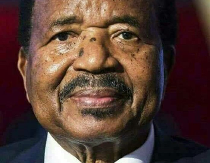 85-Year-Old Paul Biya Has Been Elected For A 7th Term As President Of Cameroon