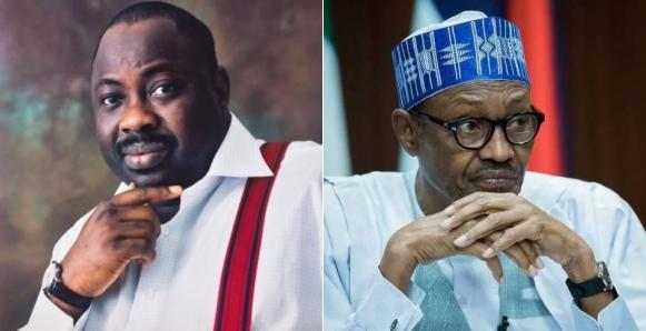 Dele Momodu Reacts To Buhari's Refusal To Produce His WAEC Certificate
