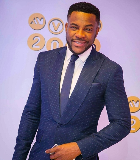 Image result for Ebuka