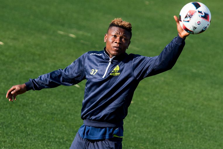 Super Eagles: Meet The Talented Winger Who Is Prepared To Replace Victor Moses