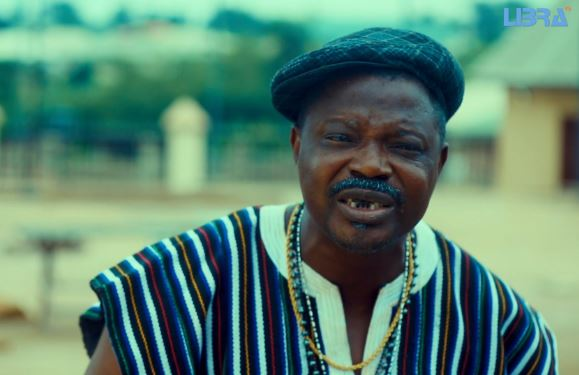 I'm Tired Of Playing Herbalist Role In Films, Actor Ojopagogo Cries Out