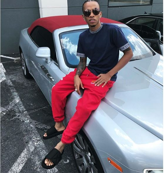 Tekno To Release First Rap Song, Shares New Photos