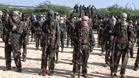 the war against the Boko Haram terrorists in the last three years.