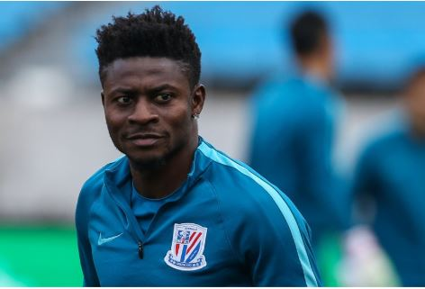 Obafemi Martins will wait until January to decide on his future