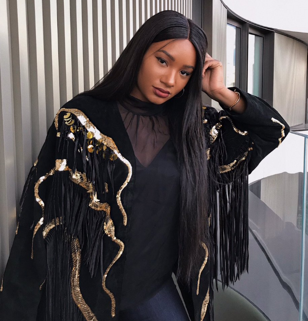I'm A Feminist – Billionaire Daughter, Temi Otedola Declares