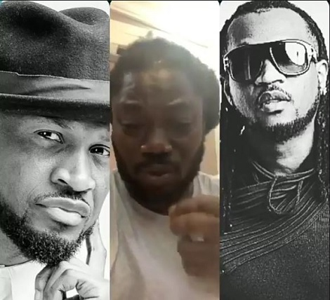 Why I'm Working On Re-Uniting P-Square - Daddy Showkey Reveals
