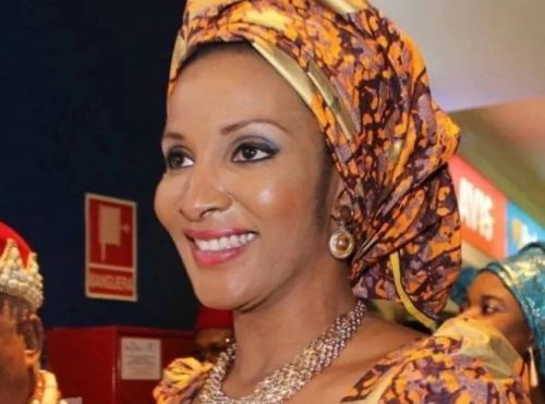 Bianca Ojukwu is facing a very difficult time is securing the Senatorial Ticket