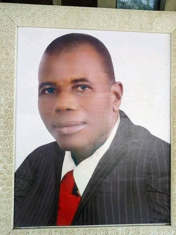 A pastor who boarded a car without knowing the occupants were armed robbers