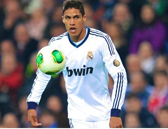Real Madrid To Sell Varane For 500m Euros, See Other Latest Transfer News