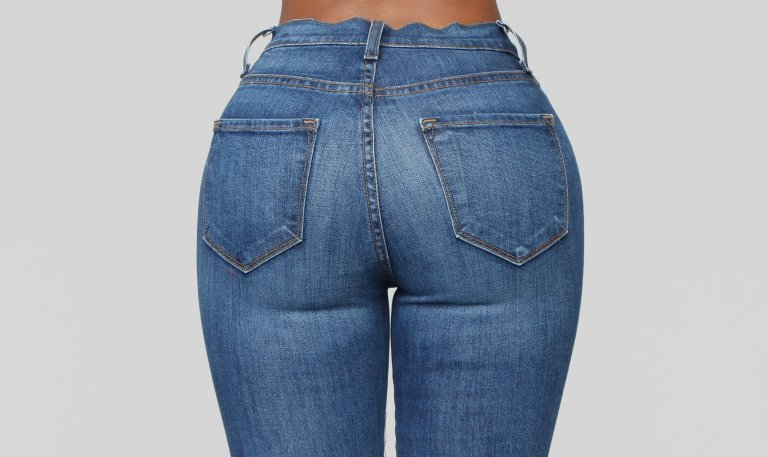 How Tight Panties, Jeans Can Destroy Women's S*xual Organ