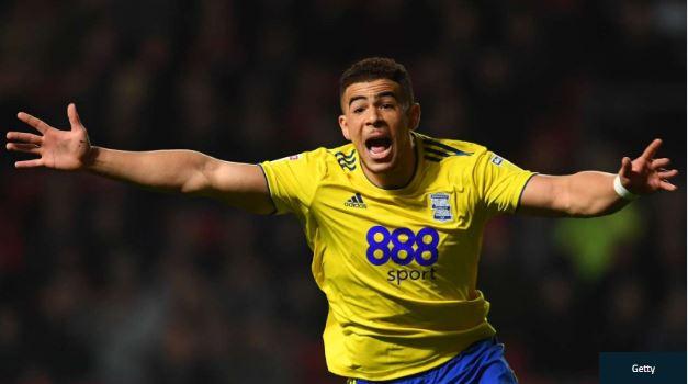 Birmingham City Star, Adams Earns Comparisons With Brazil Legend