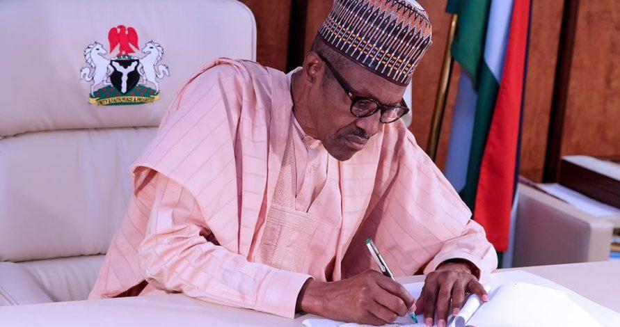Buhari Reveals Date N30,000 New Minimum Wage Will Take Effect