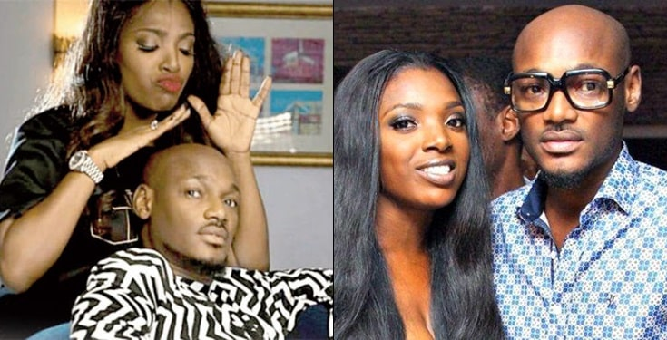 Tuface Is Sick And Hospitalized - Anne Idibia Opens Up