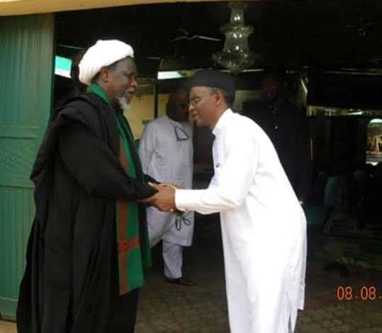 Kaduna Government Lists Conditions For El-Zakzaky To Travel