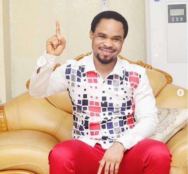Image result for pastor odumeje