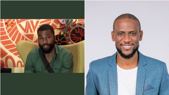 BBNaija: Mike, Omashola, 8 Other Housemates Get Punished By Big Brother_1