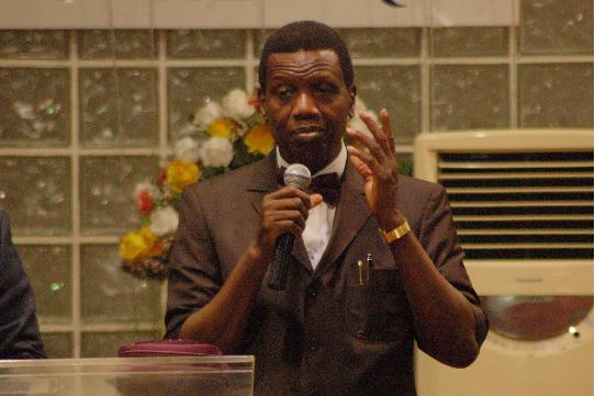 RCCG: Adeboye Drops New Prophecy For Nigeria