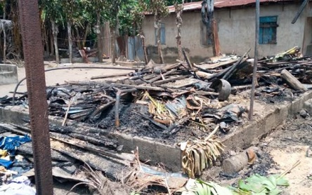 5 Children Of Same Family Burnt To Death In Lagos_1